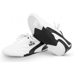 "Степки Daedo ""Kick"" Black для взрослых (37-49) ZA3120"