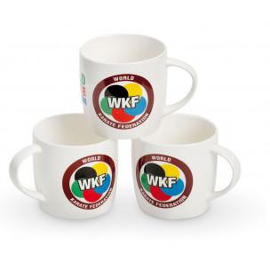 Чашка Daedo WKF DE1506