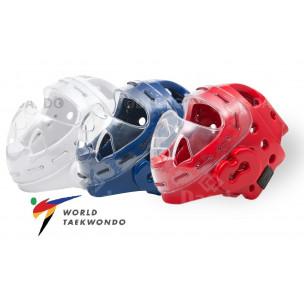 Шлем защитный с маской